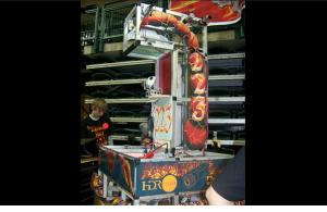 2009 robot