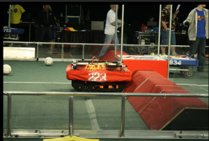 2010 Robot